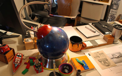 Desk Envy: Baskervill's Coolest Workspaces