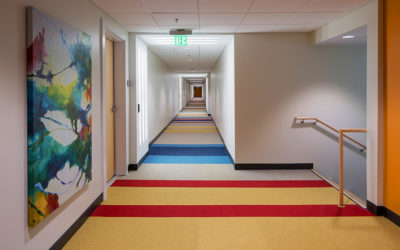 Why Designing for Autism Matters