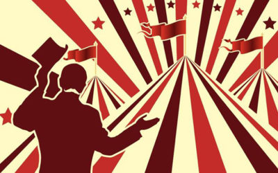 Under the Big Top: Why project management is the greatest show on earth