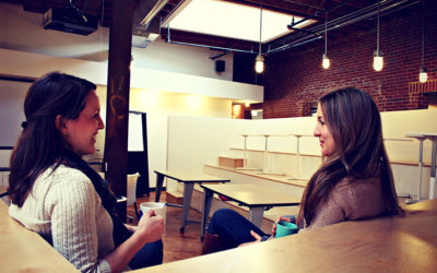 Five & Design: Tips and Takeaways from an Office Experiment