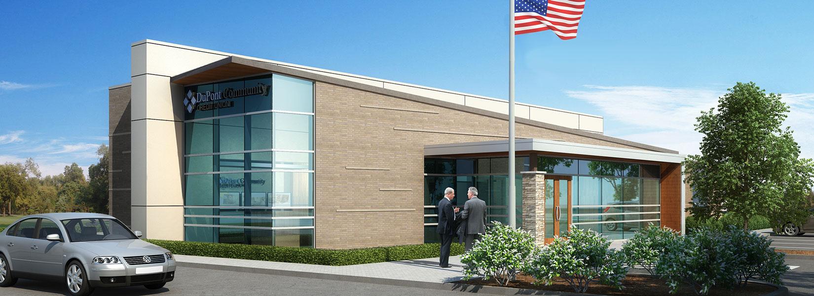 DuPont Community Credit Union - Lexington