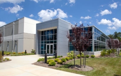 Polykon named Top Industrial Project