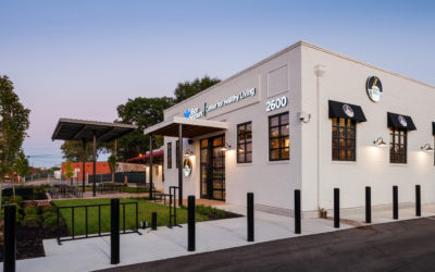 Community Productions: A Wellness Center Sparking Change