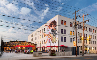 Placemaking + The Art of Connected Communities
