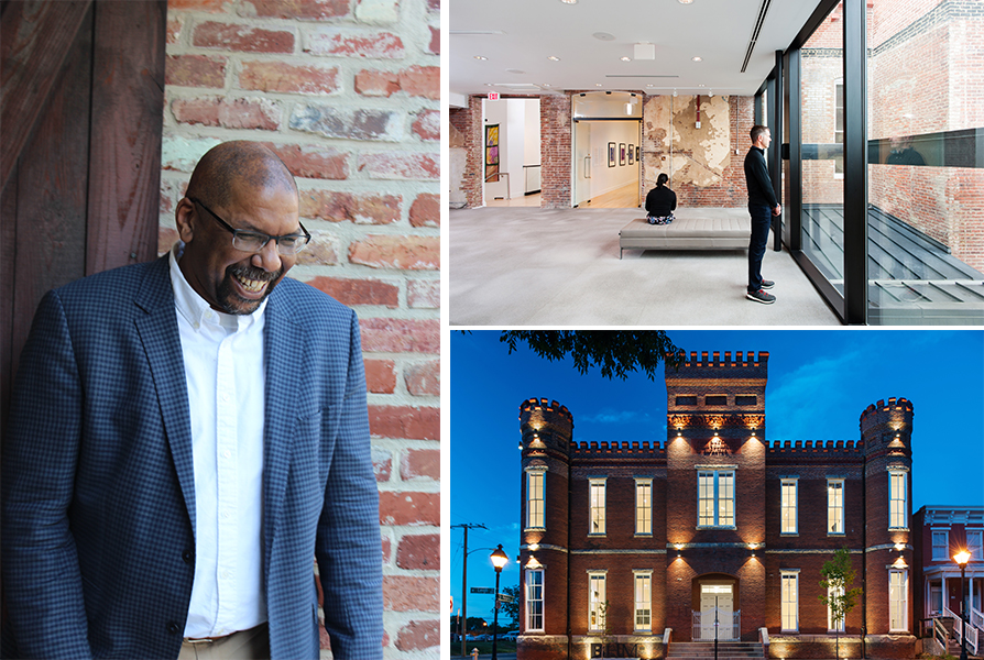 Baskervill Leader Elevated to AIA College of Fellows