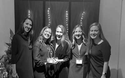 2019 Big Wins: Awards, Honors, and Accolades