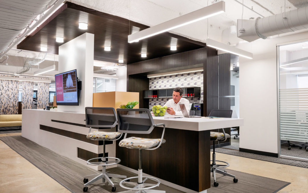 Workspace Trends to Watch for in 2020