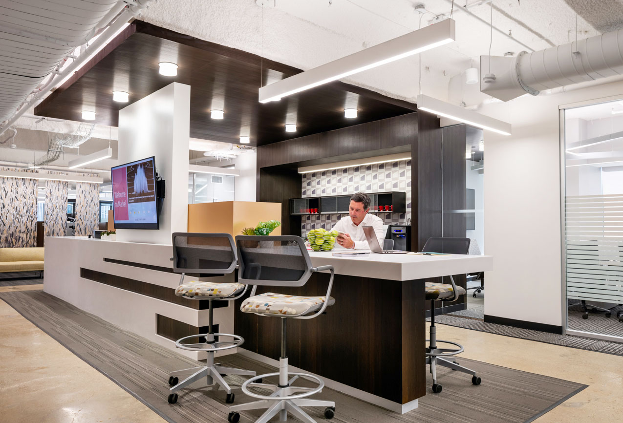Workspace trends for 2020