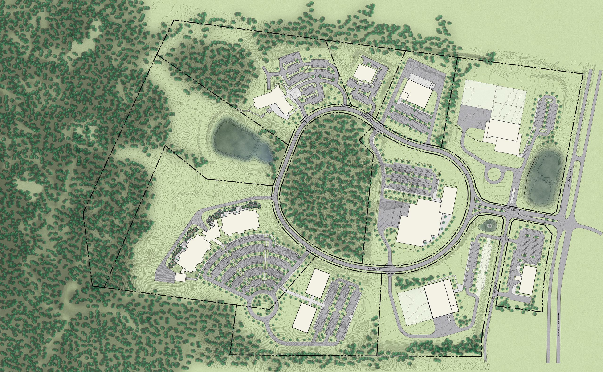 Riverstone Technology Park
