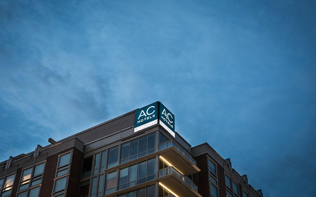 AC Hotel Washington DC at National Harbor