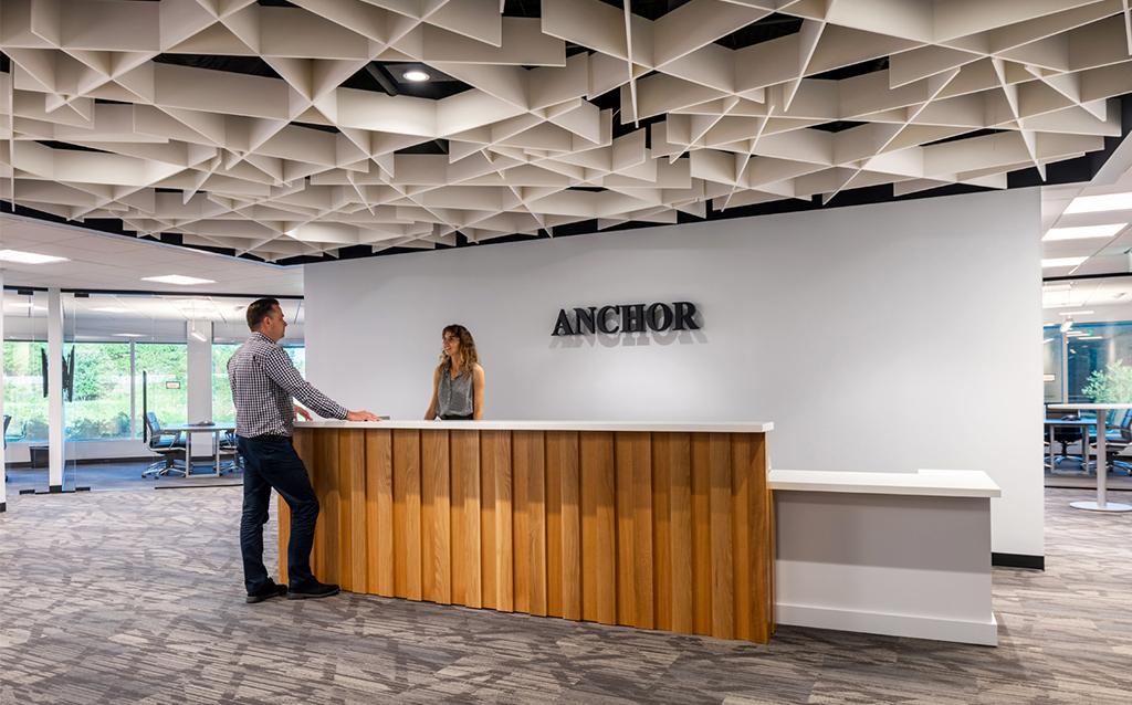 Anchor Financial