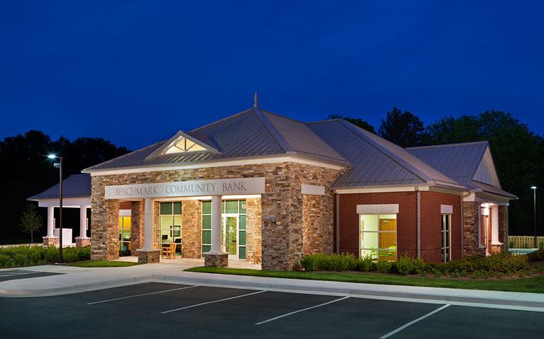 Benchmark Community Bank - Clarksville