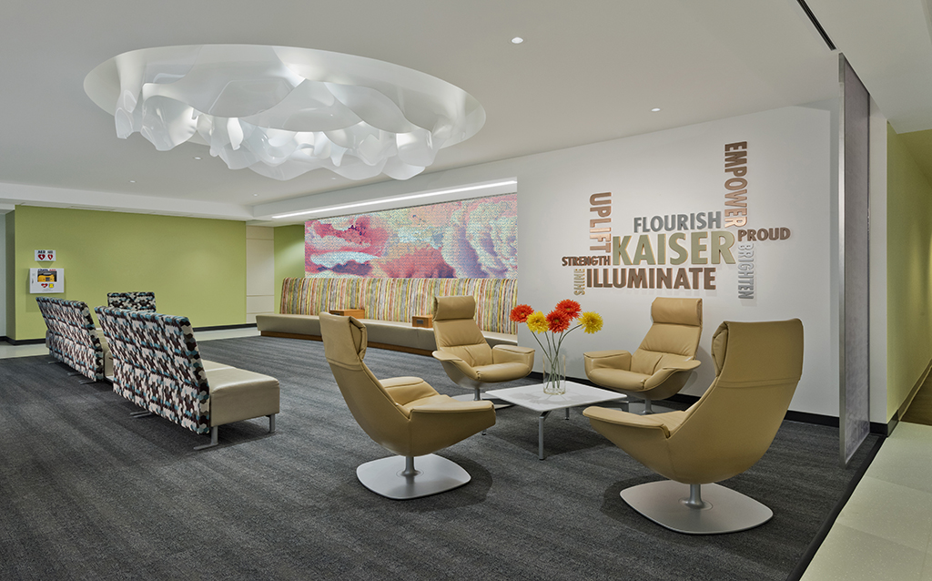 Kaiser Permanente Adult Primary Care Expansion