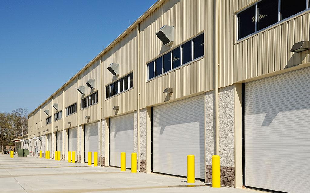 Ft. Eustis Fleet Maintenance Facility