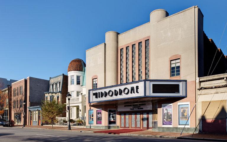 Hippodrome Theater