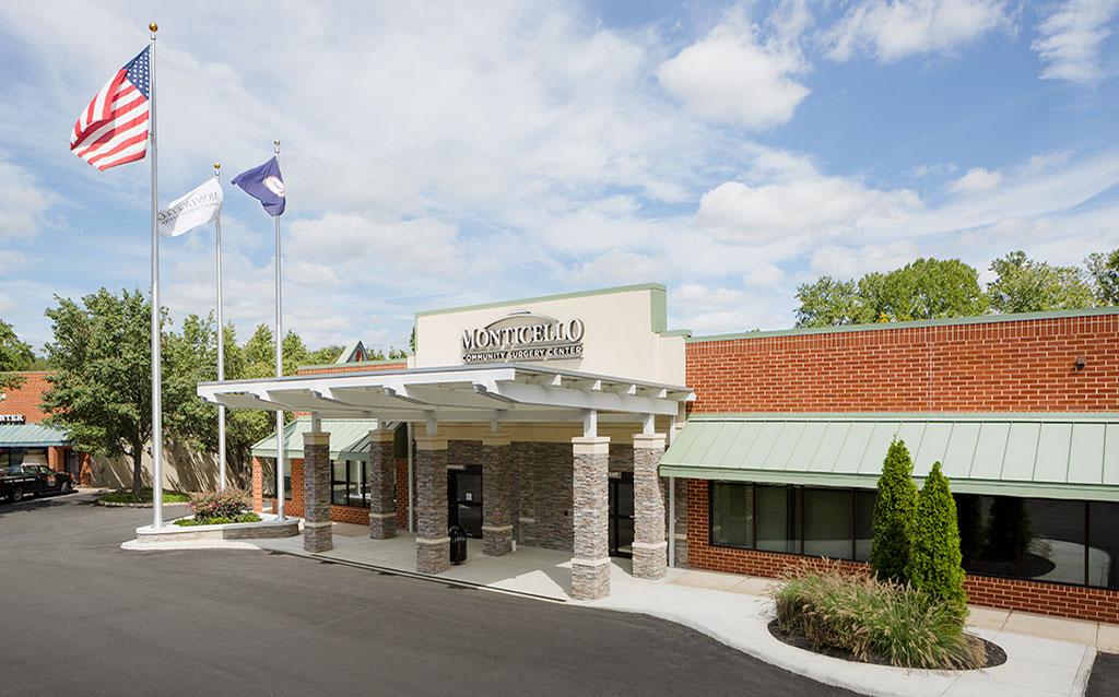 Monticello Community Surgery Center