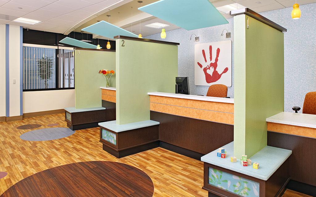 Augusta Pediatric Clinic