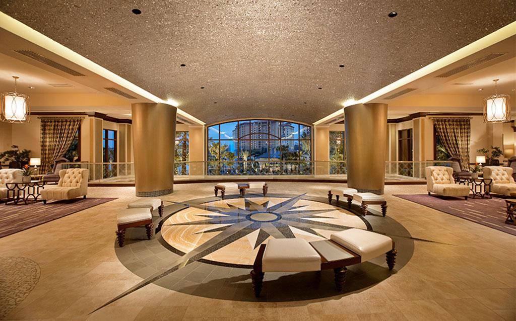 Wyndham Grand Orlando Resort, Bonnet Creek