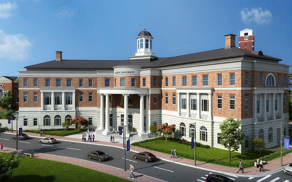 Liberty University School of Nursing