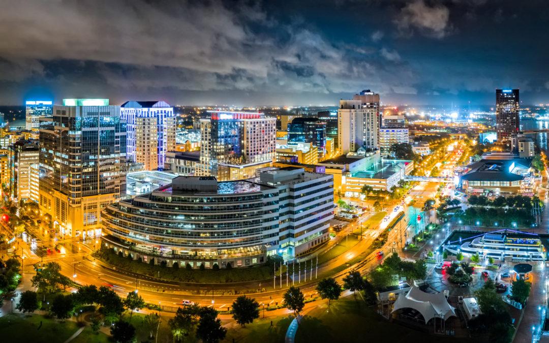 Baskervill, HKS to lead Norfolk casino design