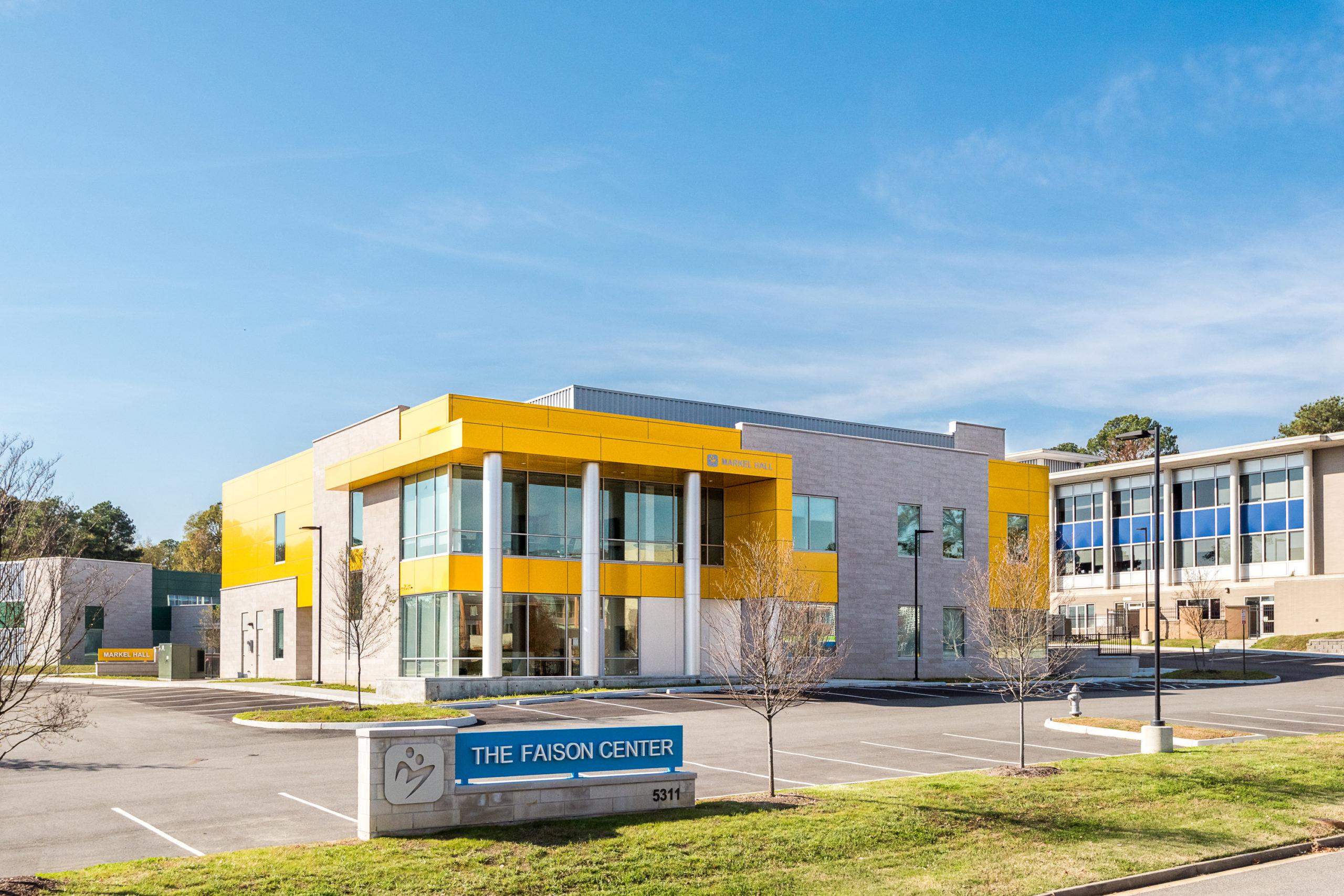 Faison Early Education Center