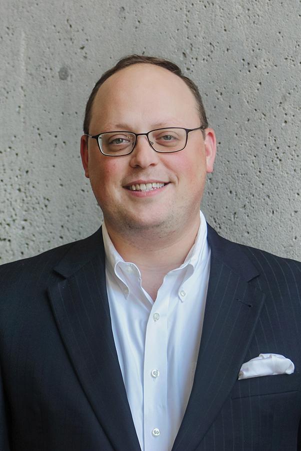 Eric Haley Principal