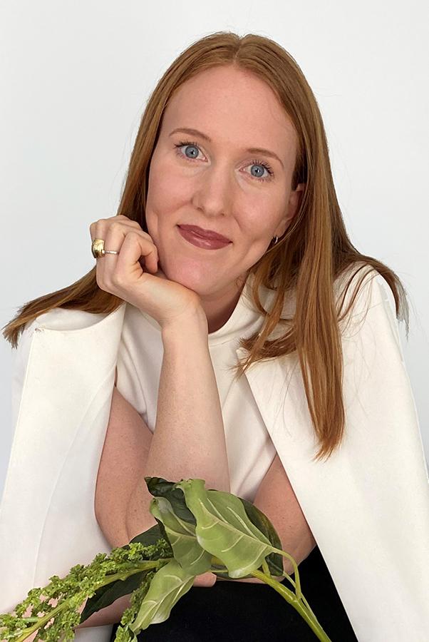 Hannah Markham Associate