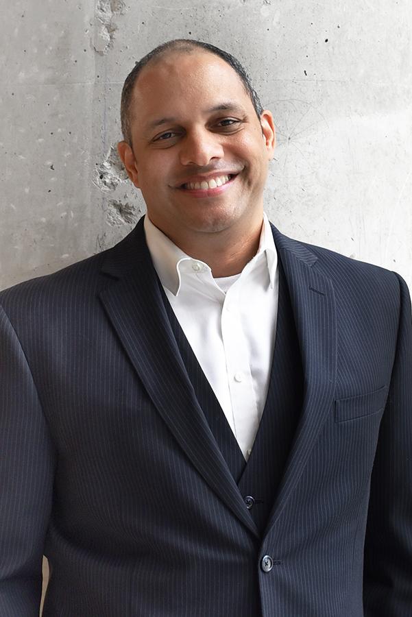 Lynden Garland Associate